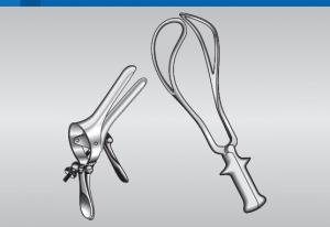 General Instruments - Gynecology