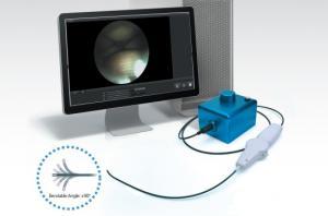 EPIDURAL VIDEO CATHETER - OSTEONIC