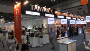 Taiwan External Trade Development Council (TAITRA) - Global Marketing