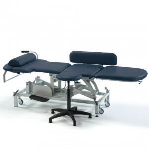 Echocardiography Couch
