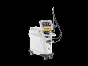 HIRO TT laser device