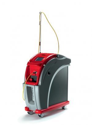 HIRO 3.0 laser device