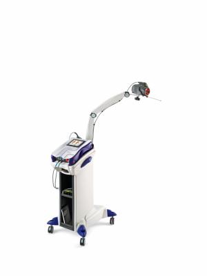 Mphi 5 laser device