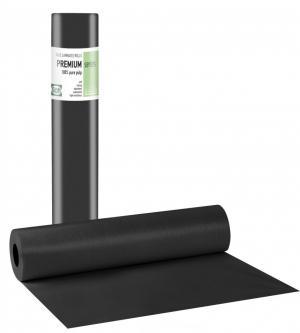 Pure pulp + Pe glue Black Roll