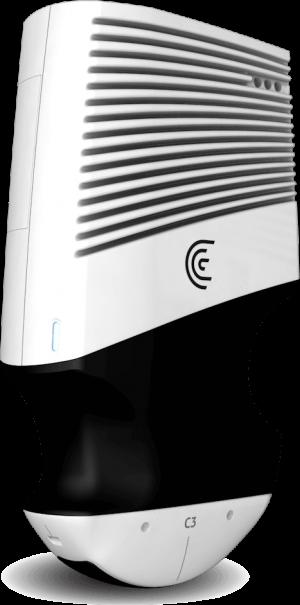 Clarius C3 Convex Ultrasound Scanner