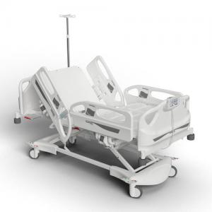 DE 4000X PREMIUM 4 MOTORIZED ELECTRONIC BED