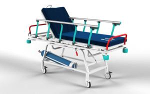 DS 1020 GENERAL PURPOSE STRETCHER WITH TRENDELENBURG