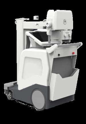 X-DRS Mobile Pro 320