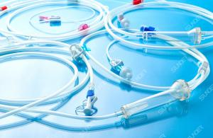 Blood Tubing Set for Hemodialysis