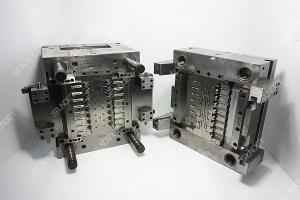Precision Mold & OEM Injection Molding