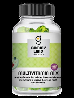 Gummy Land Multivitamin (adult)
