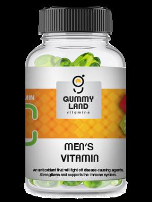 Gummy Land Vitamin C (adult)