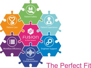 Static Systems' Fusion Healthcare Platform: Keeping Patients Safe, Empowering Care Teams