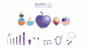 Nutricair Enteral with ENFit
