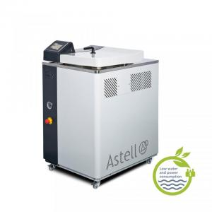 Astell top loading autoclave