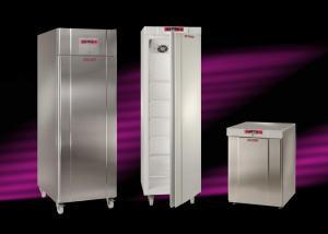 IC series cooled incubators
