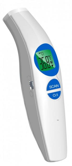 FR800 non contact thermomter
