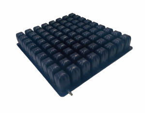 Anti-Decubitus Cushion Model No : FOREVER CUSHION 4044
