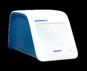 QuikRead go Instrument