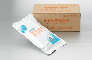 Duk-In W-Splint (Polypropylene Splint)