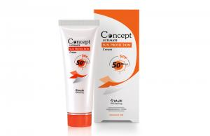 Concpet Ultimate Sun Protection Cream SPF50 PA+++
