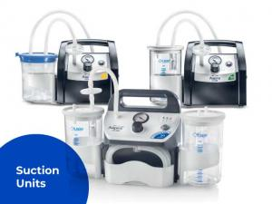 Suction Units