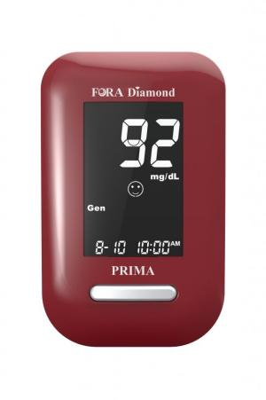 FORA® Diamond PRIMA (Red)
