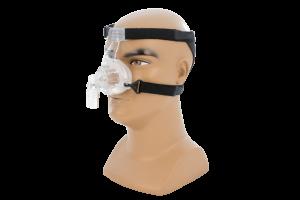 Sleepas Nasal Mask With Gel