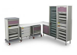CONDIVISO - a logistics system for healthcare by Francehopital