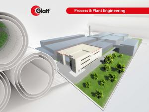 Glatt Process & Plant Engineering for the pharmaceutical and biotech industries