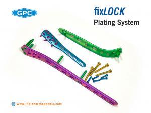Locking Plating System