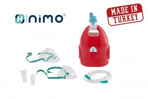 Nimo Compact Nebulizer HNK-NBL-EXT