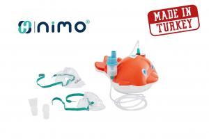 Nimo Pediatric Fish Nebulizer HNK-NBL-FISH