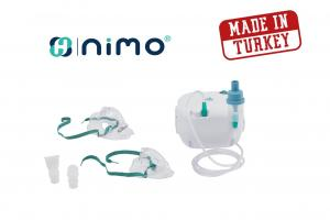 Nimo Compact Nebulizer HNK-NBL-MN