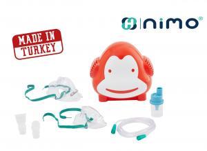 Nimo Pediatric Monkey Nebulizer HNK-NBL-MON