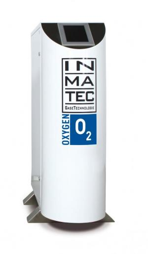 IMT PO OnTouch - INMATEC oxygen generator