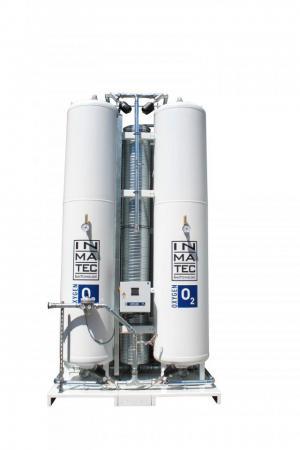 IMT POC OnGo - INMATEC oxygen generator