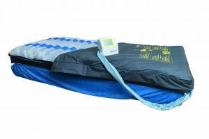air mattress touch screen