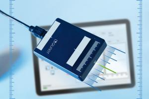 Digital X-Ray Ruler