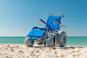 Sandcruiser All Terrain Chair