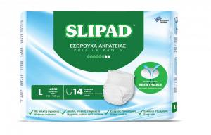 SLIPAD Adult Incontinence Pants