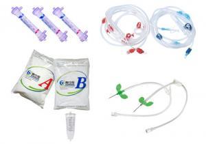 Consumables:Dialyzer,Bloodline,AVF Needle,Dialysis Powder