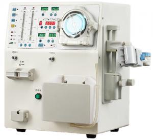 Hemoperfusion Machine without trolley