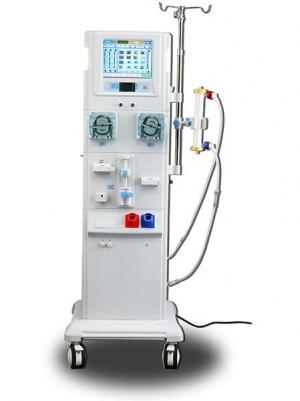 JHM-2028A Double Pumps LCD Touch Screen Hemodialysis Machine/ Haemodialysis Device