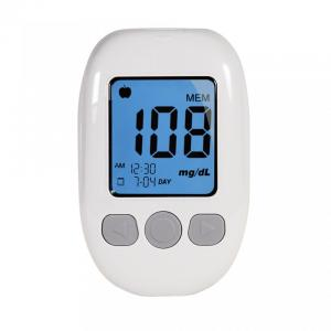 DELBio Blood Glucose Monitoring System