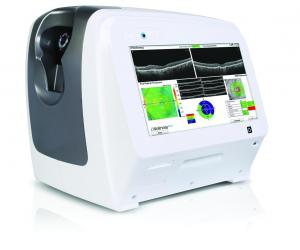 DELBio OCT Optical Coherence Tomography iSacn