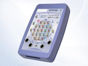 "Electroencephalograph-analyzer EEGA-21/26 ""Encephalan-131-03"""