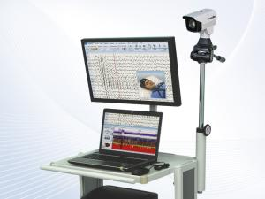 "Videomonitoring kit for EEG-video and software ""Encephalan-Video"""