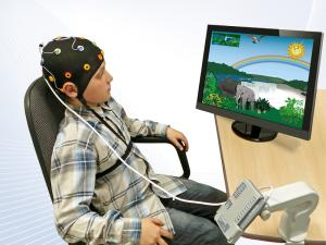 Biofeedback and neurofeedback equipment