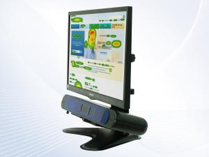 Eye-tracker TV-600